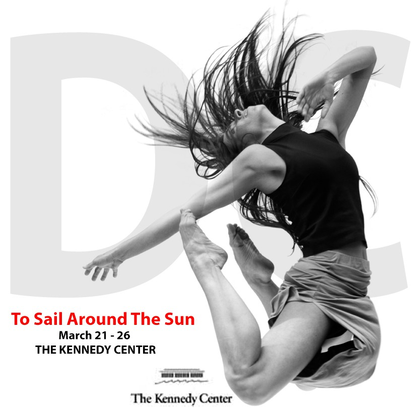 To Sail Around The Sun | The Four Seasons