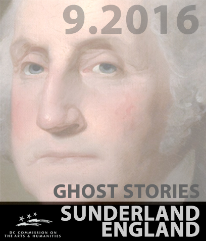 GHOST STORIES - Company | E in the UK | September/October 2016